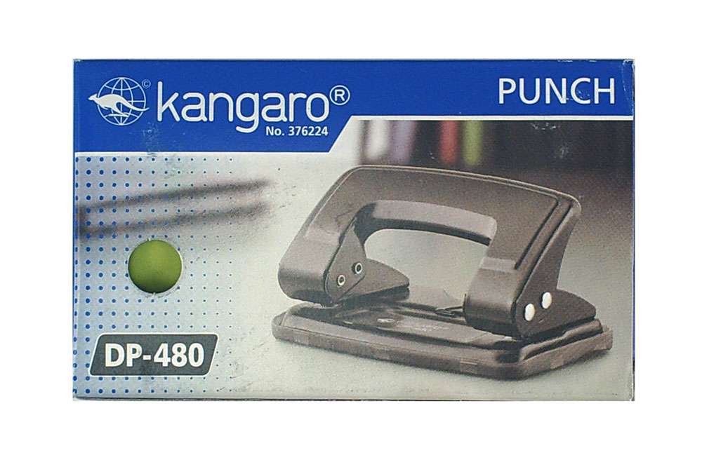 Buy Kangaro Punch Dp 480 Online Shaanstationery Com