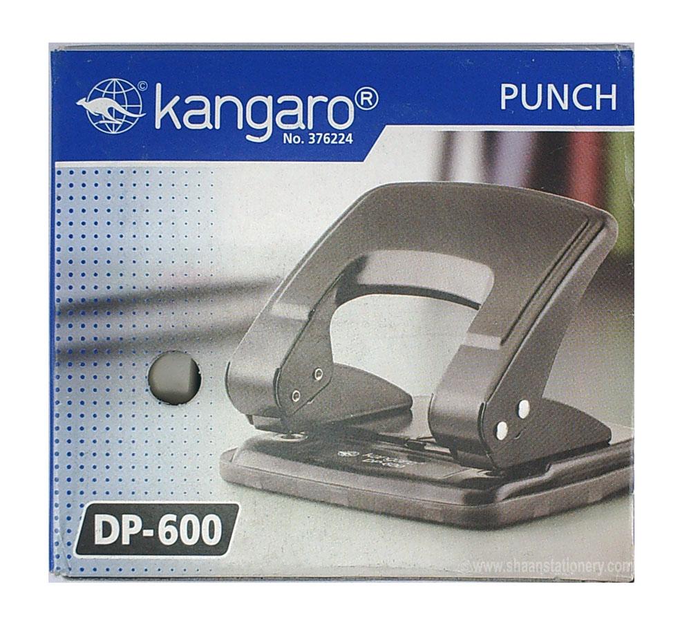 Buy Kangaro Punch DP-600 Online @ ShaanStationery.com