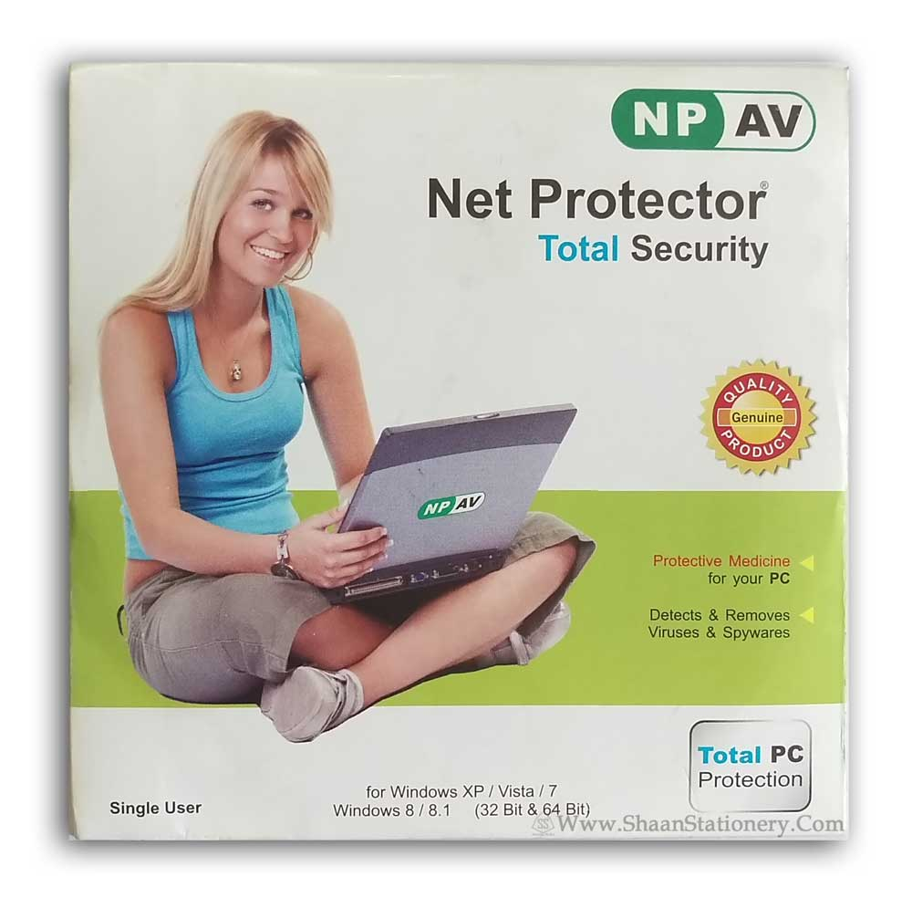 Uninstall Net Protector AntiVirus completely