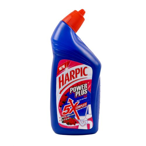 Harpic Bathroom Floor Cleaner : Buy harpic toilet cleaner ml shaanstationery