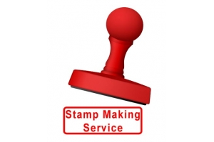 Buy Stamp Making Items Online ShaanStationery